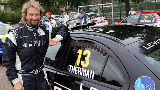 Mattias Therman