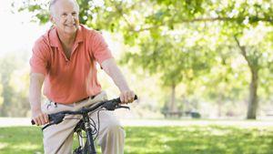 Liikunnalla on tärkeä merkitys ihmisen onnellisuuteen.