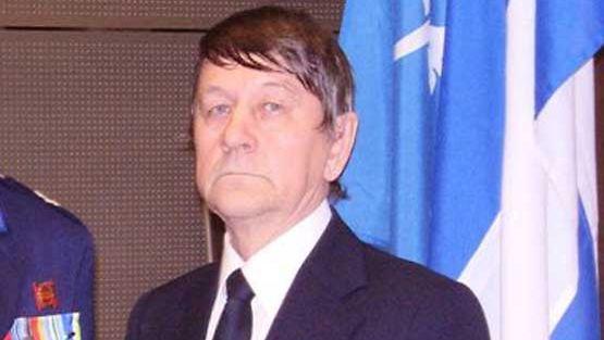 Keijo Kouvonen on yksi suomalaisita YK:n rauhanturvaajista, jotka saivat Nobel-palkinnon vuonna 1988.
