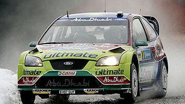 Jari-Matti Latvala (Kuva: Reporter Images/Getty Images)