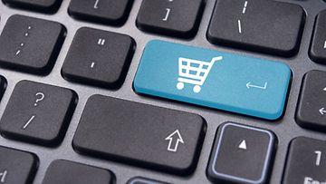 Verkossa myydään erikoisuuksia - ja myös ostetaan.