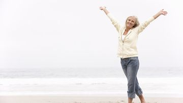 Vastustatko perinteistä käsitystä ikääntyvästä naisesta? Millainen sinä olet?