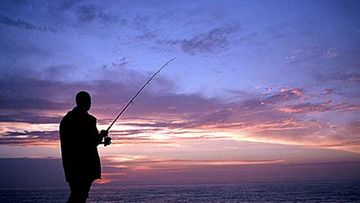Martti Lohi on seikkaillut pitkin poikin maailman kalavesiä.