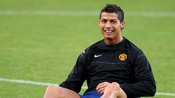 Cristiano Ronaldo (Kuva: Phil Cole/Getty Images)