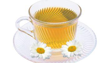 Vihreä tee on hyvä flunssajuoma.
