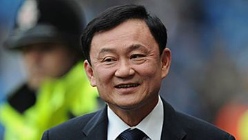 Thaksin Shinawatra, kuva: Shaun Botterill/Getty Images