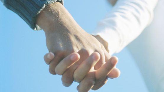 Maire ja Viljo löysivät toisensa nelikymppisinä. Rakkaus on kestänyt läpi monet ongelmat.