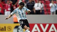 Juan Riquelme, kuva: Stuart Franklin/Bongarts/Getty Images