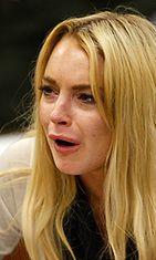 Lindsay Lohan tuomittiin 2010.