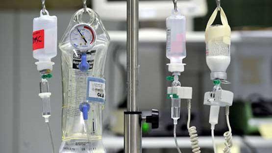 Sydäninfarkti yllätti terveen viisikymppisen naisen.