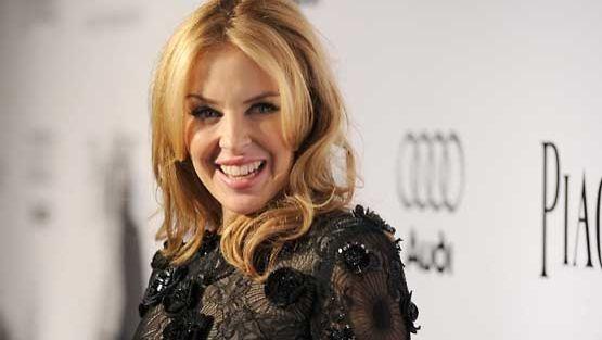 Kylie Minogue on puhunut avoimesti taistelustaan syöpää vastaan.