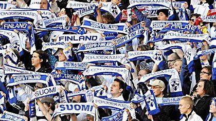 FIFA määräsi Palloliitolle sakkoja - Maajoukkue - Jalkapallo - Sport - MTV.fi