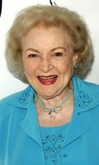 Betty White vuonna 2007. Kuva: Wireimage/AOP