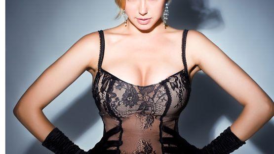 Korsetti korostaa naisellisia muotoja, mutta silla voi olla myös vartaloa muokkaavia vaikutuksia.
