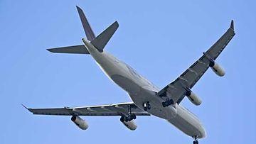 Lento-onnettomuudesta selvisi vain yksi matkustaja.