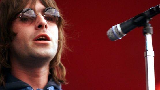 Liam Gallagher on ollut toisinaan hukassa.