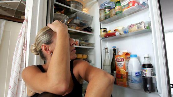 Häpeä sai Marjan salaamaan sairautensa jopa aviomieheltään. Kuvan henkilö ei liity haastatteluun.