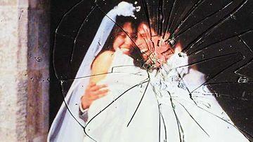 Avioeroon on yhtä monia syitä kuin avioparejakin.