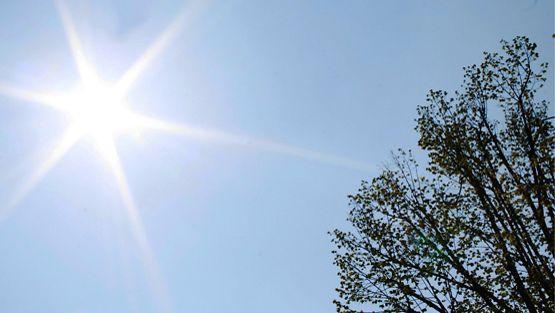 Usein unohtuu, miten vaarallinen aurinko on.
