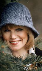 katri Helena toukokuussa 1973.
