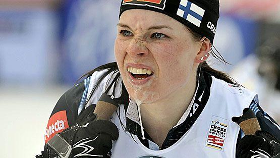 Krista Lähteenmäki - Muut lajit - Muut lajit - Sport - MTV.fi