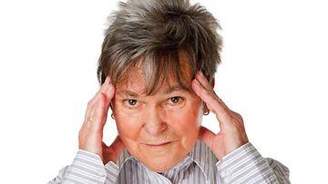 B12-vitamiinin puutos voi aiheuttaa muistiongelmia.