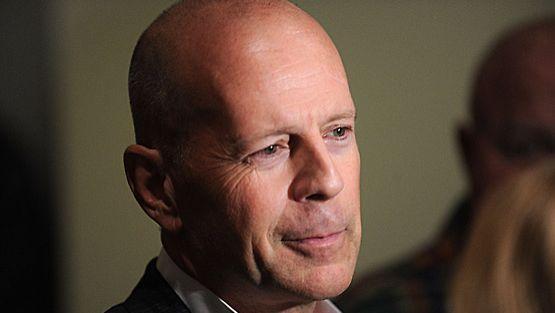 Bruce Willis on tehnyt pitkän uran.