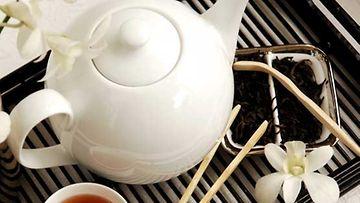 Aasialainen teetietämys on tuhansia vuosia vanhaa.