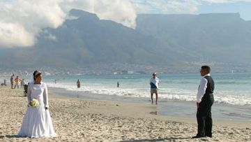 Naimisiin meren rannalla? Mauritiuksella unelma toteutuu!