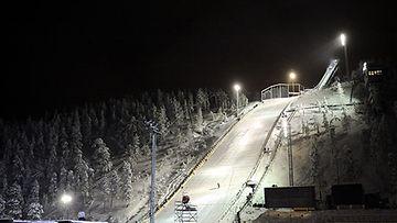 mtv3 opas Kuusamo