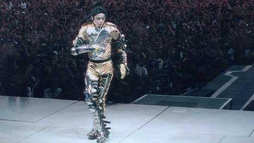 Michael Jackson on yhä popin kuningas myös tulojensa suhteen.