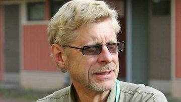 Seppo Hovi on ollut pitkän uransa aikana monessa mukana.