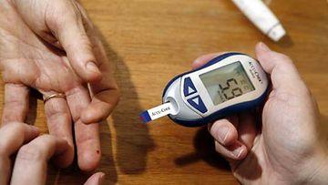 Diabeetikko hyötyy oikeanlaisesta ruokavaliosta.