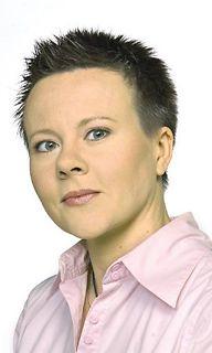 Anna Mari Raaska