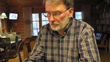 Jussi Kivimäki