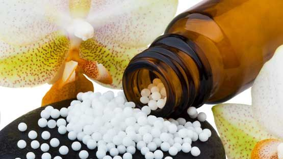 Homeopaattiset lääkkeet ovat turvallisia, eikä niillä ole sivuvaikutuksia.