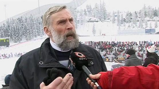 Juha Mieto Ilman Partaa