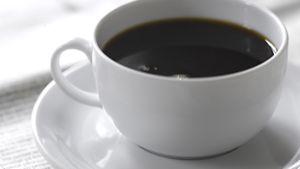 Kahvi voi vaikuttaa mielenterveyteen.