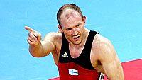 Marko Yli-Hannuksela (Kuva: Doug Pensinger/Getty Images)