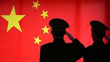 Kiina on ihmeitä täynnä, erityisesti ensikertalaiselle.
