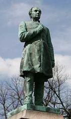 Runeberg oli kiivasluontoinen ja omistushaluinen.