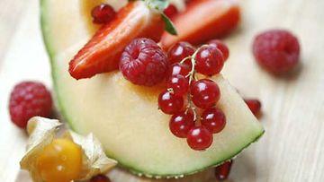 Terveellinen ruokavalio kaipaa tueksi lisäravinteita.