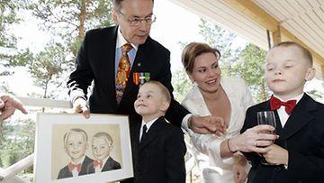 Lehtikuva/Martti Kainulainen