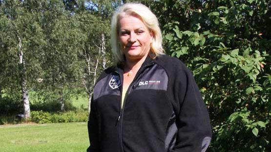 Arja Sipola osallistui Suurin pudottaja -ohjelmaan.