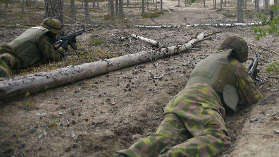 Näitä Suomen armeijan sotilaita ei viety rintamalle – Vaarallinen erikoistehtävä! - Studio55.fi