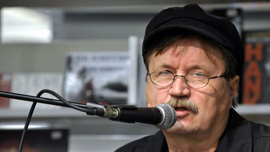 Jake Nyman: Radioiden soittolistat pitäisi kieltää lailla - Studio55.fi