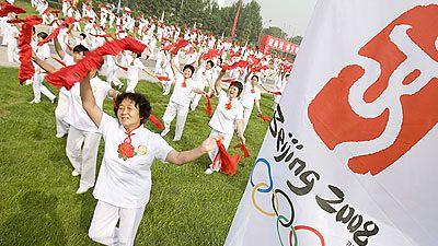 Kiinan presidentti varoittaa politisoimasta olympialaisia - MTVuutiset.fi