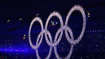 Pekingin olympialaisten avajaiset, kuva: Cameron Spencer / Getty