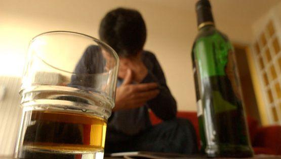 alkoholismi lääke Parainen