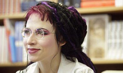 suomalainen kirjailija nainen Jarvenpaa